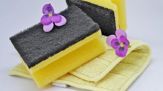 Productos y accesorios de limpieza